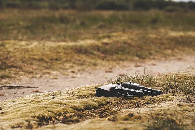 Ubistvo i samoubistvo u Đurđevu