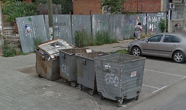 """""""Čistoća"""" kupila 260 kontejnera"""