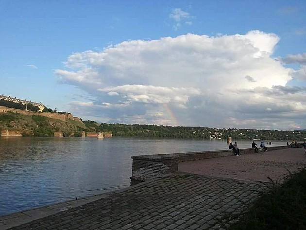 Dunav zagađen fekalijama, visok nivo ešerihije posebno u Novom Sadu