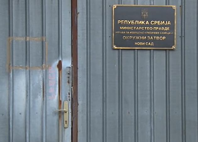 Stefan Vilotijević iz pritvora na Klisi prebačen u kućni pritvor sa nanogicom