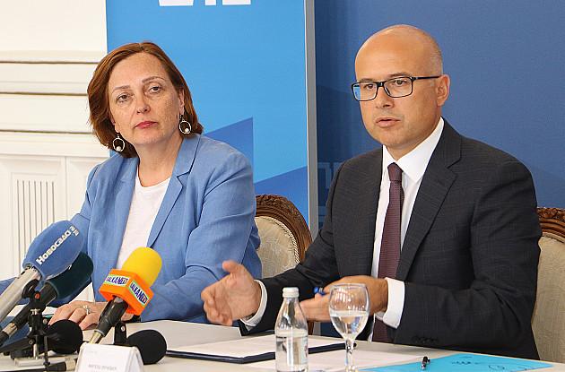 Za rekonstrukciju Spensa potrebno 4,5 milijarde dinara, EBRD obezbedio 75.000 evra