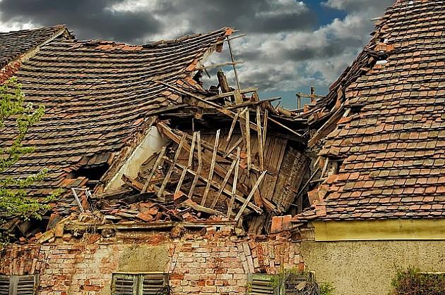 Optuženi za rušenje dela zgrade u Dositejevoj na sudu 16. septembra