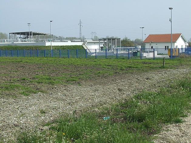 "Mulj s primesom nafte na postrojenju za prečišćavanje otpadnih voda u Rumenki, ""Vodovod"" sprečio veći problem"