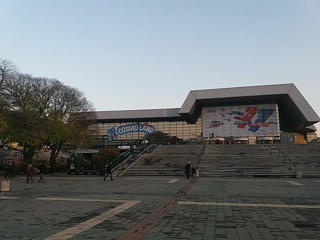Pomeren rok za završetak sanacije olimpijskog bazena na Spensu