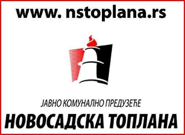 Detelinara, Novo naselje i Satelit sutra bez tople vode