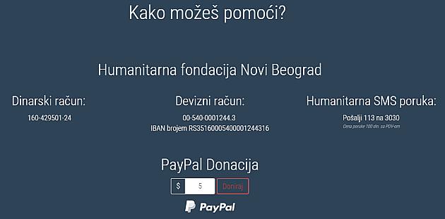 Dejan Kovačević (31) moli za pomoć
