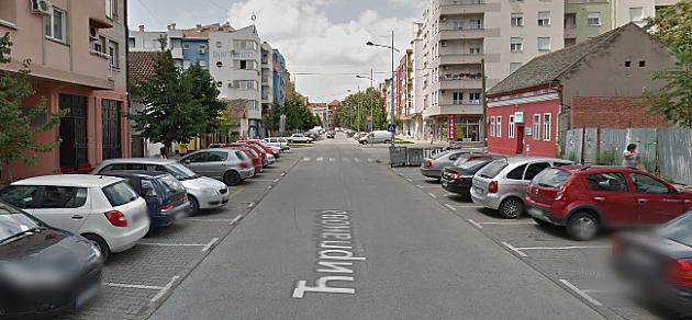 Od četvrtka izmenjen režim saobraćaja u Ćirpanovoj