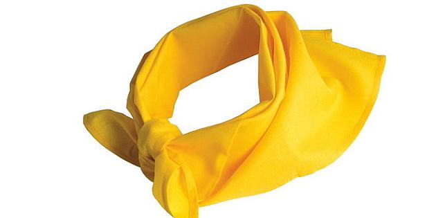 Prvaci bez žutih marama i prsluka