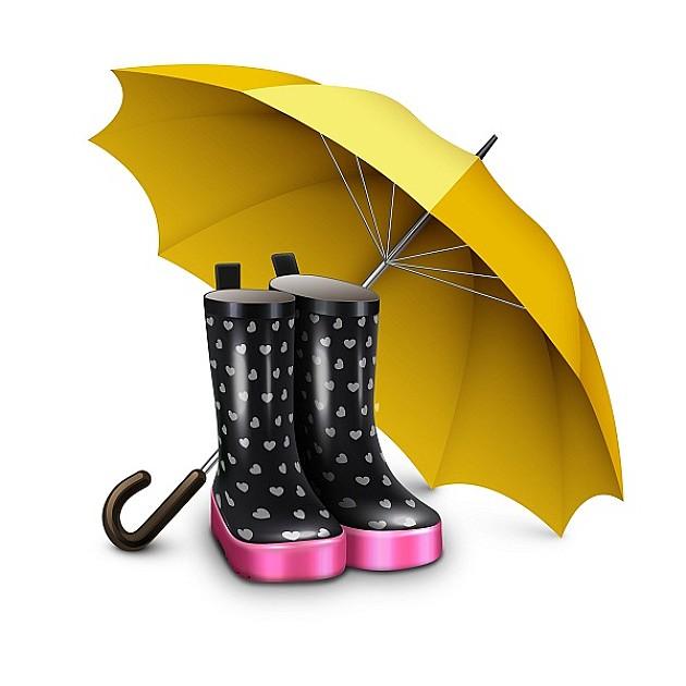 Spremite kišobrane i gumene čizme