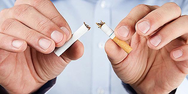Vreme je za ostavljanje pušenja