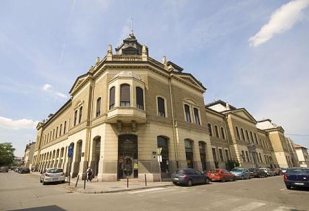Poslata aplikacija Novog Sada za Evropsku prestonicu kulture