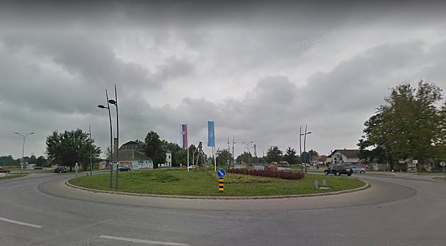 Uhapšen vozač koji je kolima udario dečake i pobegao