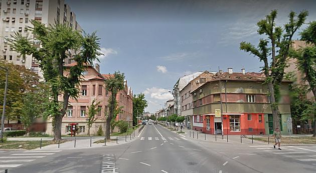 Izmena režima saobraćaja u Maksima Gorkog, Stražilovskoj i Radničkoj