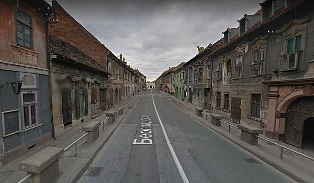 Obustava saobraćaja u Podgrađu zbog Gradić festa