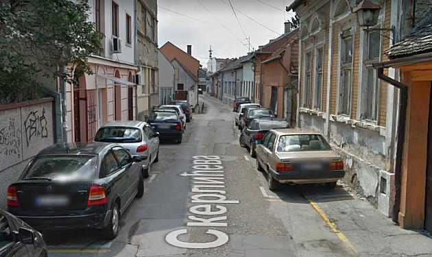 U planu rekonstrukcija 10 ulica na Podbari