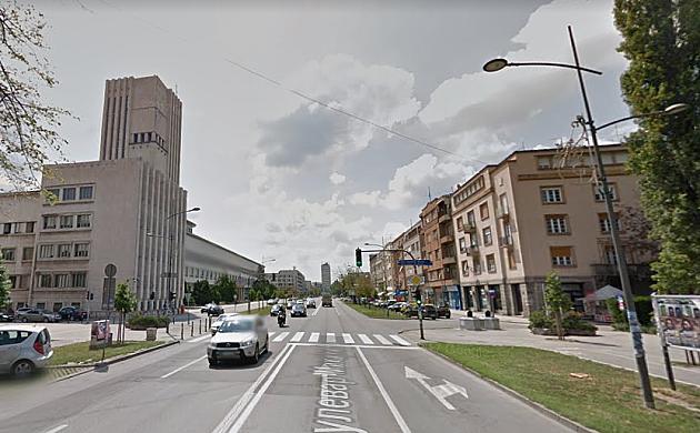 Zatvara se veći deo Bulevara Mihajla Pupina, autobusi menjaju trase