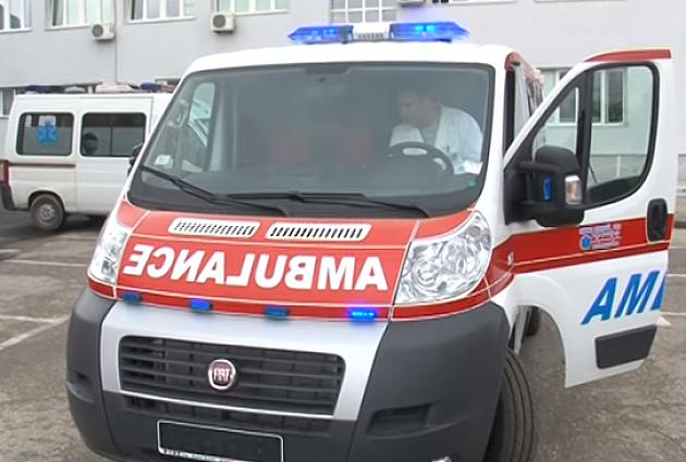 Muškarac poginuo u udesu između Futoga i Begeča