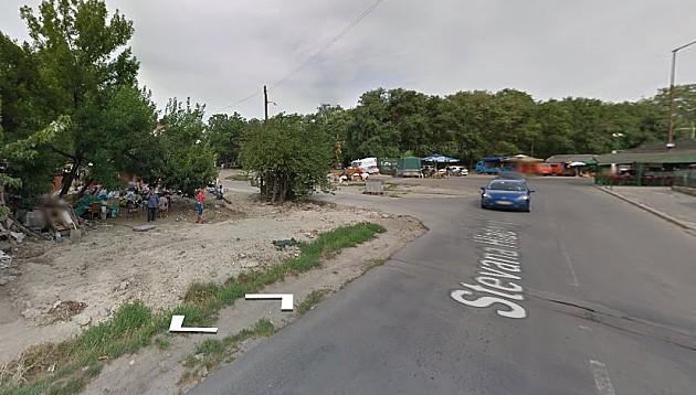 Grad uklanja deponiju kod Satelitske pijace
