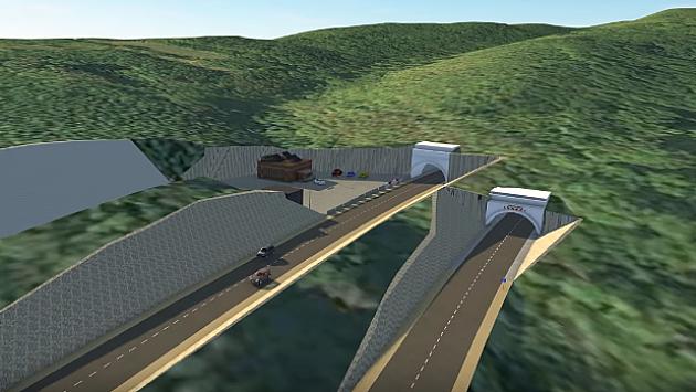 Kineska kompanije gradiće koridor kroz Frušku goru
