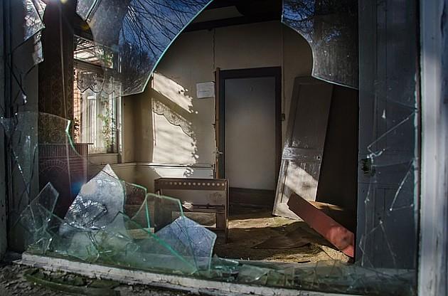 Porodice iz srušene zgrade u Dositejevoj još nisu našle smeštaj