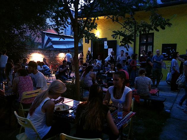 Letnji bazar u utorak u CK13