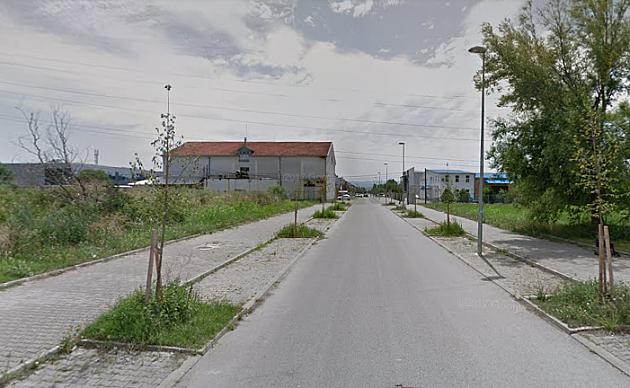 Stara avio-bomba pronađena na gradilištu na Novom naselju