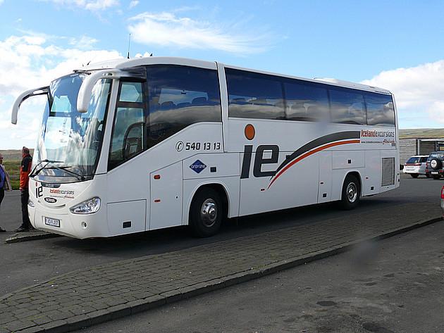 Počinje naplata parkiranja turističkim autobusima na privremenim parkinzima