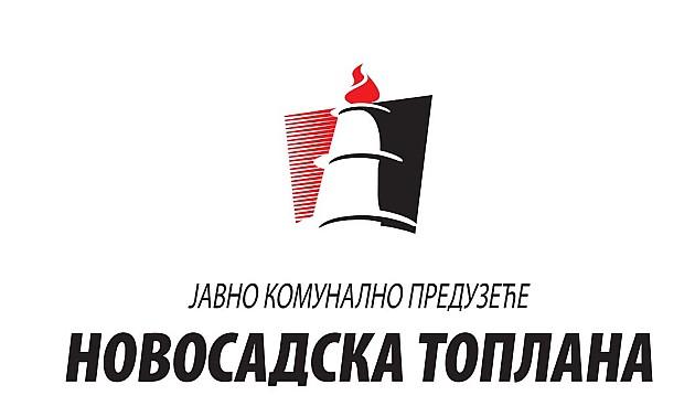 """Novo radno vreme korisničkog centra """"Novosadske toplane"""""""