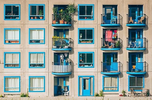 Iznajmljivanje stanova sve skuplje u Novom Sadu