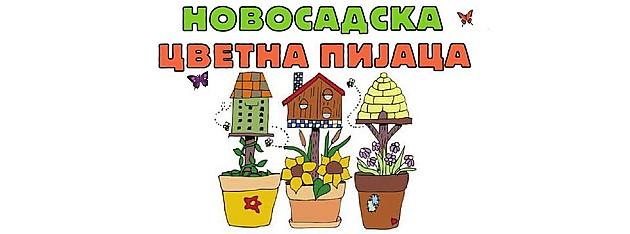 Prva jesenja Novosadska cvetna pijaca u petak i subotu na platou Spensa