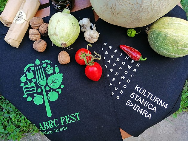Čalabrc Fest 15. septembra u Svilari