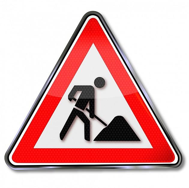 Zabranjen saobraćaj u Venizelosovoj ulici