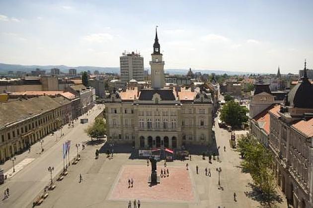 Grad ponudio 85 objekata u zakup