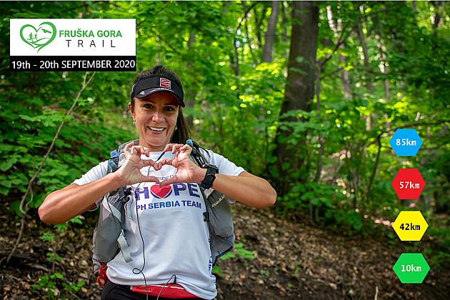 Fruškogorski maraton startuje sutra