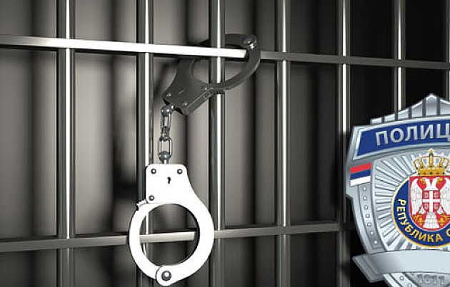 Uhapšen zbog sumnje da je neprimereno dodirivao osmogodišnjakinju