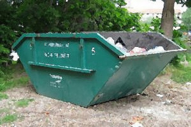 Odnošenje krupnog i kabastog otpada