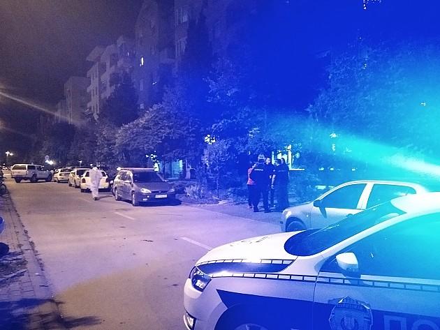 U pucnjavi ubijen mladić na Detelinari, muškarac (47) povređen