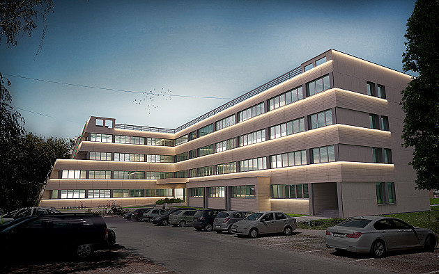 Rekonstrukcija objekta Doma zdravlja na Limanu poskupela za više od 100 miliona dinara