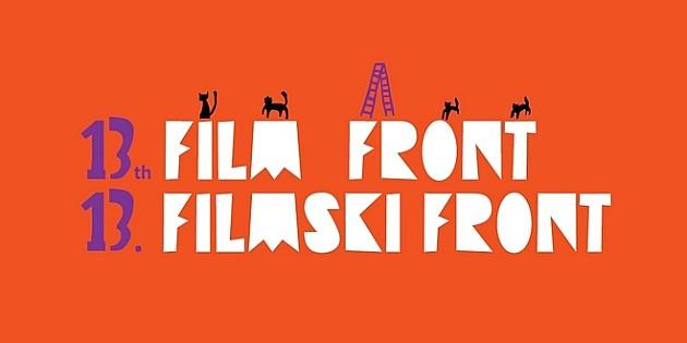 """Filmskom frontu"" potrebni volonteri"