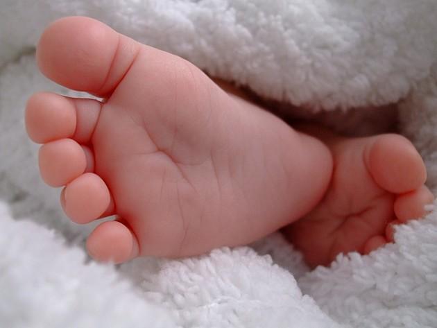 Rođeno 11 devojčica i 11 dečaka