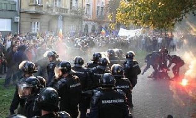 """LSV obeležava osmu godišnjicu velikog protesta """"Stop fašizmu"""""""