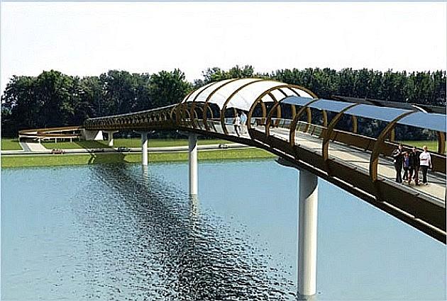 """Most do Ribarca """"više nije potreban"""""""