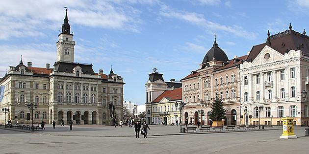 Grad će dati novac za spomenik žrtvama ratova od 1990. do 1999.