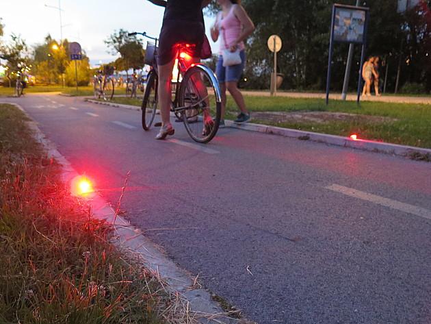 Novosadskoj biciklističkoj inicijativi potrebni volonteri