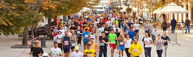 """U nedelju """"Novosadski maraton"""""""