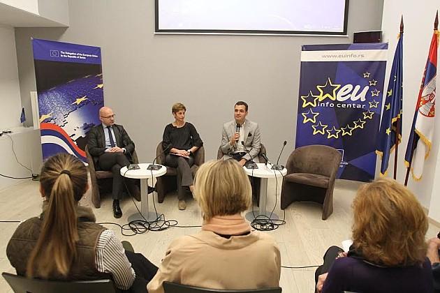 Novi Sad u finalu izbora za Evropsku prestonicu kulture