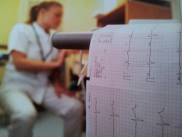 Preventivni pregledi srca četvrtkom u Domu zdravlja na Limanu