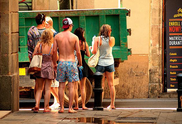 Za sedam meseci u Novom Sadu 97.649 turista