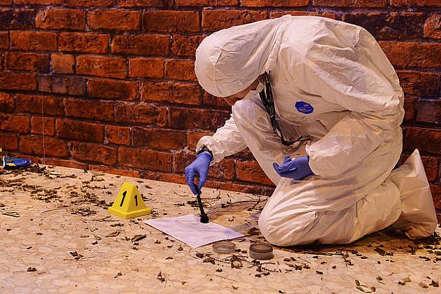 Master studije forenzike od ove godine u Novom Sadu