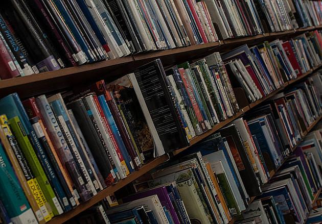 Članarina za decu u Gradskoj biblioteci 150 dinara